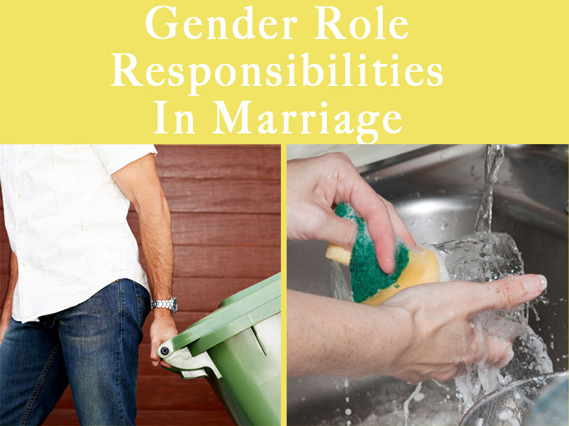 Working Through Unmet Expectations Of Gender Responsibilities In Marriage   encouragements for wives    roles in marriage responsibilities in marriage gender responsibilites    Unveiled Wife