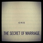 The-Secret-of-Marriage