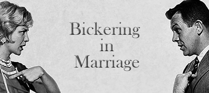 How To Avoid Bickering In Marriage   encouragements for wives    Finances In Marriage fighting in marriage fighting bickering    Unveiled Wife