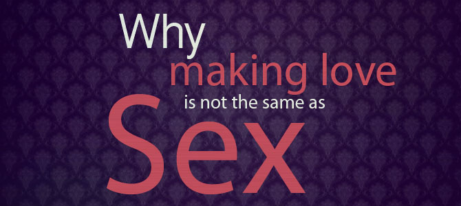 making-love-is-not-sex
