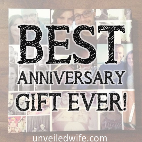 best anniversary gifts for husband