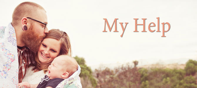 My Husband Is My Help   my story    The Better Mom parenting helpfulness help    Unveiled Wife