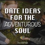 Date Ideas For Adventurous Couples – Geocaching
