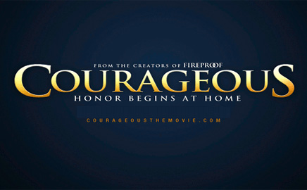 Movie Review – Courageous