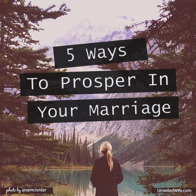 5 ways psalm 1 teaches us how to prosper in marriage