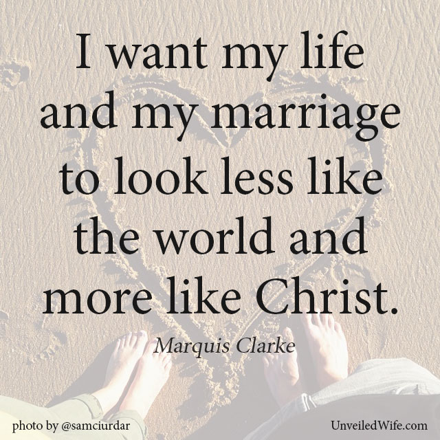 What Matters Most In Marriage