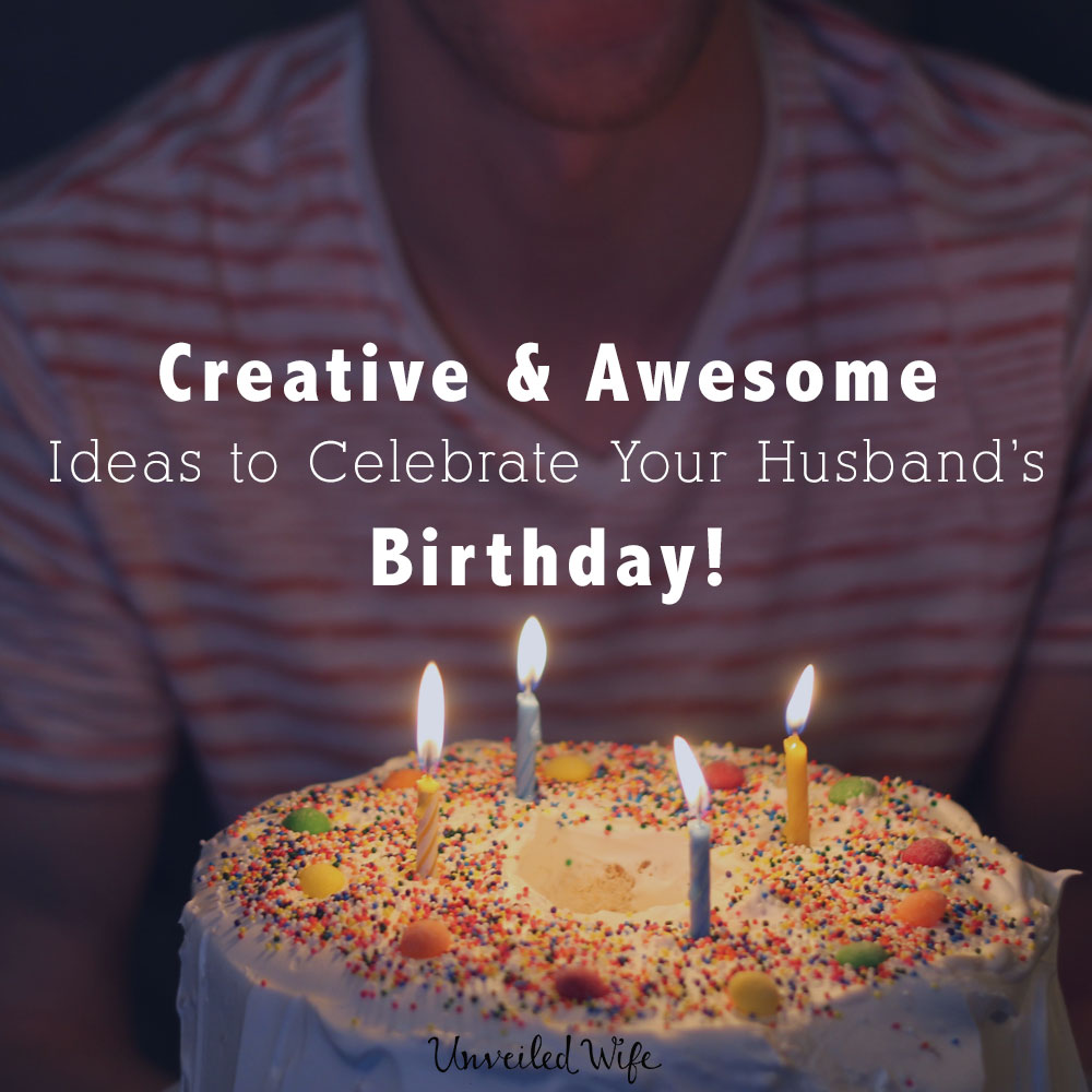25 creative awesome ideas to celebrate my husband 39 s birthday for Room decor ideas for husband birthday