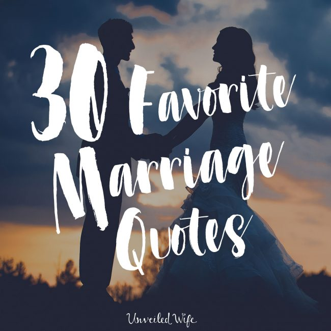 Love Quotes In The Bible Simple 30 Favorite Marriage Quotes & Bible Verses